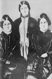 Les soeurs Fox