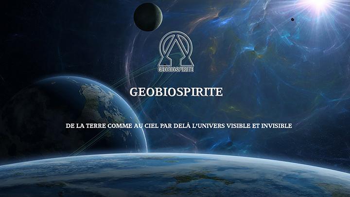 GEOBIOSPIRITE - A.S.B.L