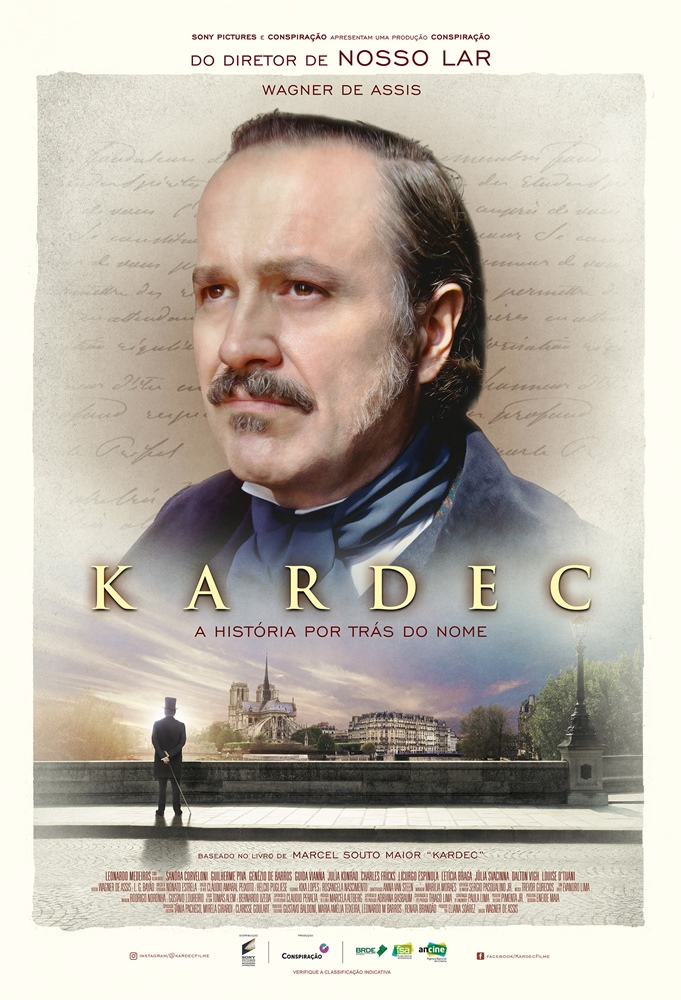 KARDEC - LE FILM