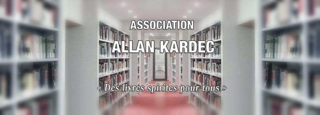 ASSOCIATION ALLAN KARDEC