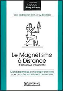 Le magnétisme à distance