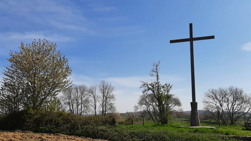 Croix Grise - La croix de la Grise